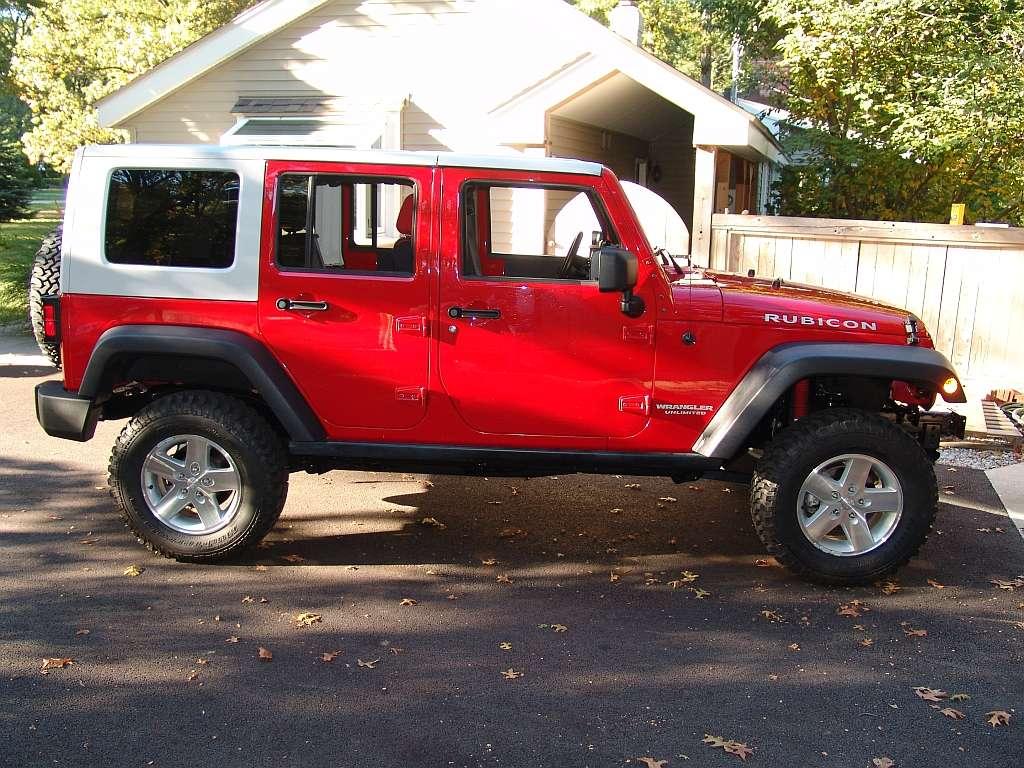 Akebono upgrade! | Jeep Garage - Jeep Forum