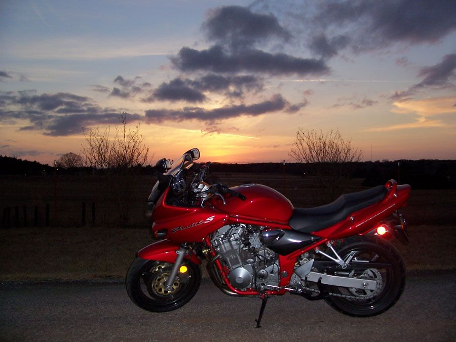 Photo Assignment #17 Sunrise/Sunset Motorcycle - TWT Forums
